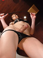 A true Diva as Akane is, many adult movie offers have been made to her but she has turned every one down.